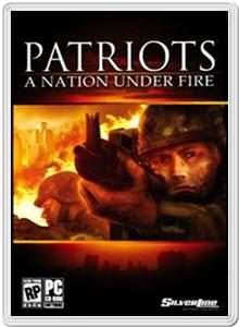 لعبة Patriots A Nation Under Fire
