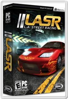 LA Street Racing  2007  PC