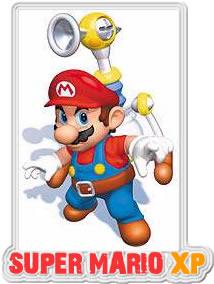 لعبة سوبر ماريو Super Mario XP تحميل كامل واصدار كامل