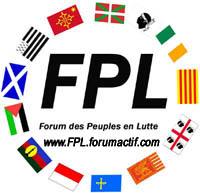 FPL:Forum des Peuples en Lutte