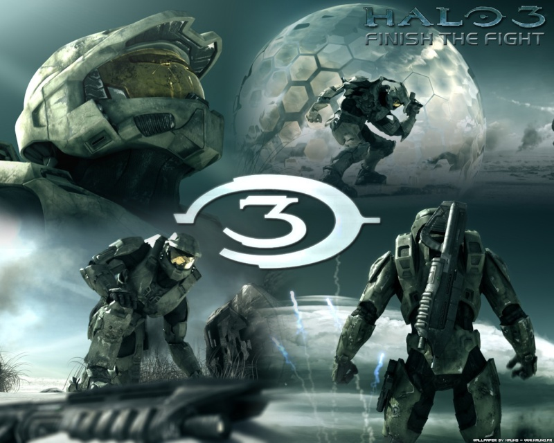 Les Halo Wars