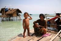 Archipel de Tun Sakaran