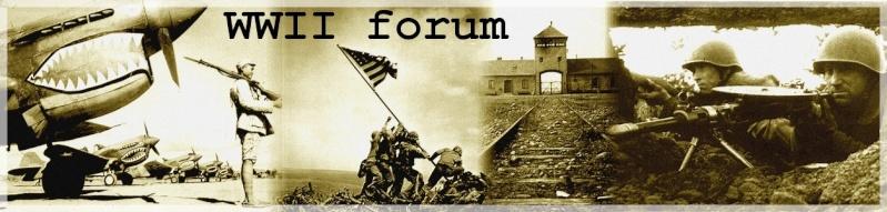 La Seconde Guerre Mondiale (1939-1945)