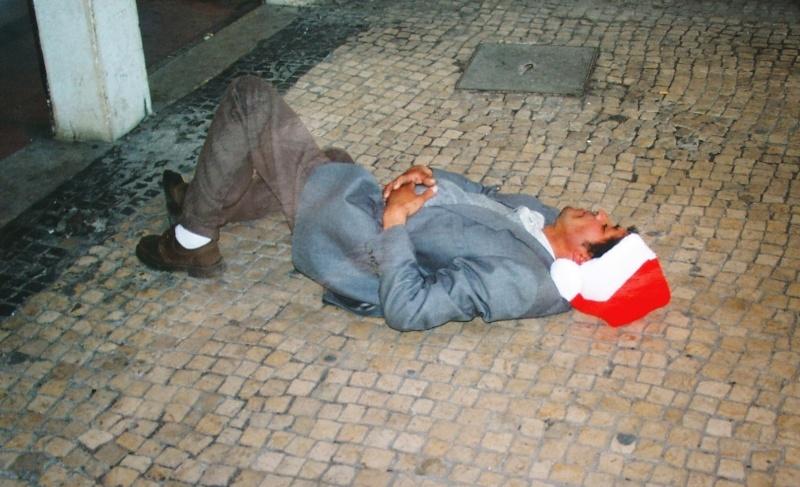 Soir de Noël dans - époque contemporaine dimite10