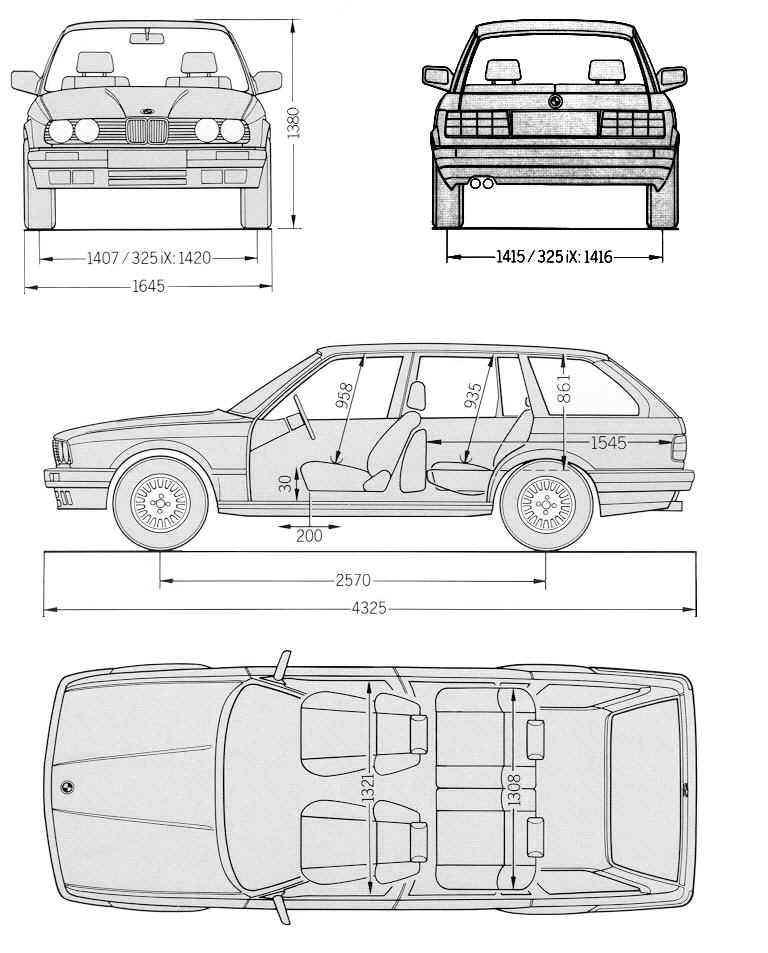 Building a super-naughty-fast BMW E30 | Retro Rides