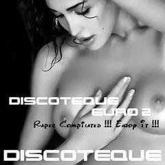 Raper Discoteque Euro vol. 1 - 8