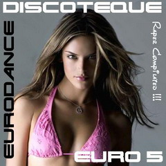 Raper Discoteque Euro vol. 1 - 8