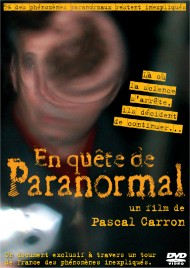 En quete de paranormal streaming français