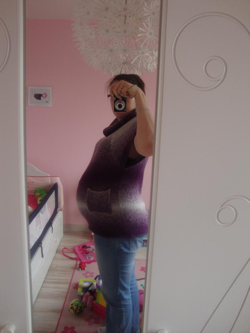 2eme grossesse le de margotte