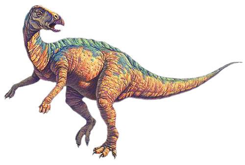 Подростковый секс у динозавров.