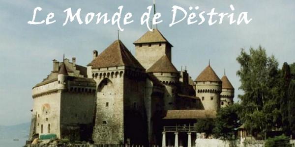 Le Monde de Dëstrìa