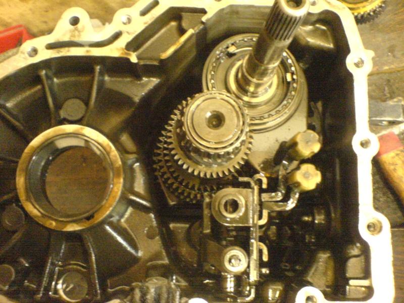 Boite de vitesse occasion polo diesel