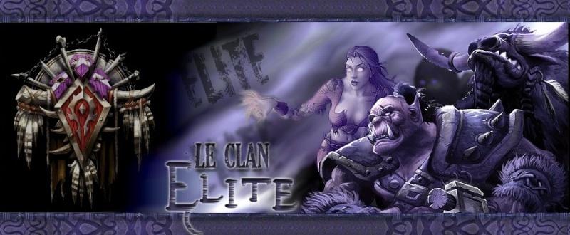 Le Clan Elite