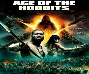 بإنفراد فيلم Age Of The Hobbits 2012 مترجم DVDRip أكشن وخيال