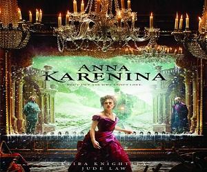 فيلم Anna Karenina 2012 مترجم بجودة دي في دي DVDscr