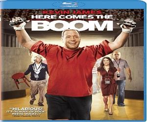 فيلم Here Comes the Boom 2012 BluRay مترجم بجودة بلوراي