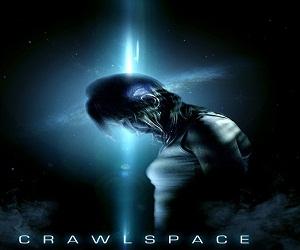 بإنفراد فيلم Crawlspace 2012 مترجم DVDRip خيال علمي