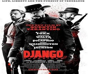 فيلم Django Unchained 2012 مترجم بجودة دي في دي DVDscr