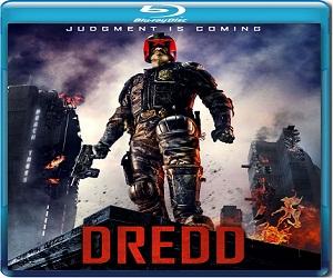 فيلم Dredd 2012 BluRay نسخة بلوراي أصلية