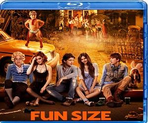 فيلم Fun Size 2012 BluRay مترجم بجودة بلوراي