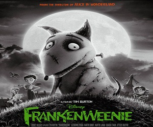 فيلم Frankenweenie 2012 BluRay مترجم بلوراي - أنيميشن