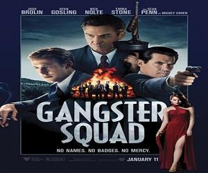 فيلم Gangster Squad 2012 مترجم نسخة جديدة HDTS