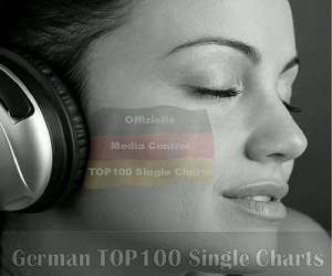 افضل 100 اغنية اجنبى German TOP 100 Single