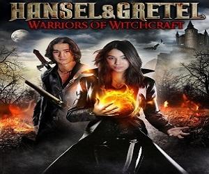 بإنفراد فيلم Hansel and Gretel 2013 BluRay مترجم
