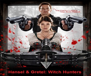 بإنفراد فيلم Hansel and Gretel Witch Hunters 2013 مترجم