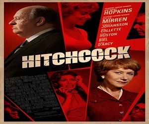 فيلم Hitchcock 2012 مترجم بجودة دي في دي DVDscr