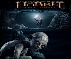 فيلم The Hobbit An Unexpected Journey مترجم DVDRip اصلي