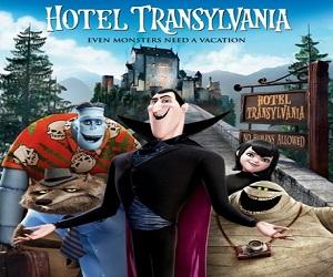 فيلم Hotel Transylvania مترجم بجودة DVDrip دي في دي