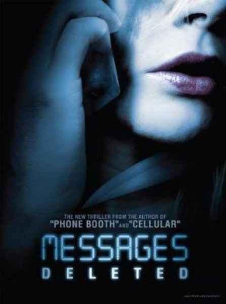 مترجم فيلم الرعب Messages Deleted 2009 DvdRip