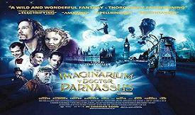 الترجمة الإحترافية لفيلم The Imaginarium of Doctor Parnassus
