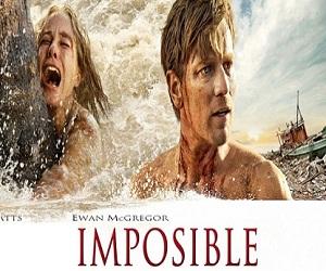 فيلم The Impossible 2012 مترجم بجودة دي في دي DVDscr