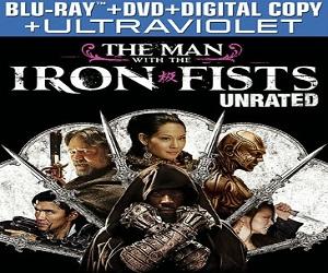 فيلم The Man With The Iron Fist 2012 BluRay مترجم بلوراي