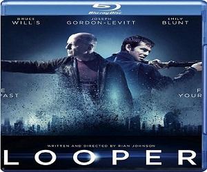 فيلم Looper 2012 BluRay مترجم نسخة بلوراي أصلية