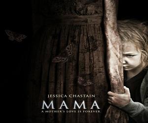 فيلم Mama 2013 HDrip مترجم بجودة دي في دي DVD