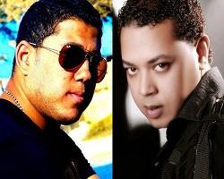 محمود الحسينى وفيلو مهرجان الدنيا بوشين MP3 شعبي 2013