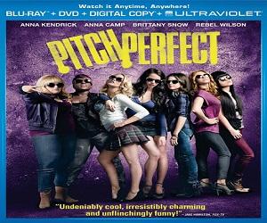 فيلم Pitch Perfect 2012 BluRay مترجم بلوراي - موسيقي رومانسي