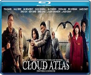 فيلم Cloud Atlas 2012 BluRay مترجم بلوراي توم هانكس هال بيري