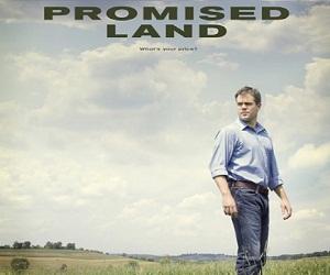فيلم Promised Land 2012 مترجم جودة دي في دي DVDscr مات ديمون