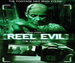بإنفراد فيلم Reel Evil 2012 مترجم DVDRip رعب