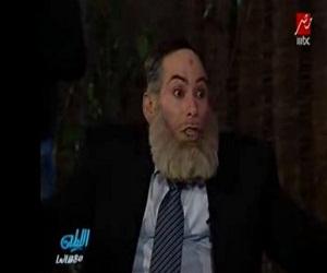 فيديو: عزب شو يقلد ابو اسماعيل في الليلة مع هاني