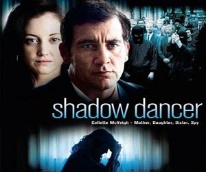 بإنفراد فيلم Shadow Dancer 2012 مترجم DVDRip - كلايف أوين