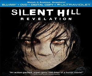 فلم Silent Hill Revelation 3D 2012 مترجم بجودة BluRay