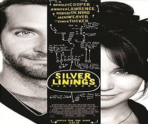 فيلم Silver Linings Playbook 2012 مترجم جودة دي في دي DVDscr