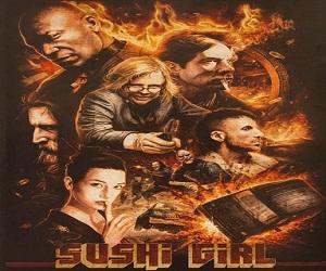 بإنفراد فيلم Sushi Girl 2012 مترجم DVDRip - جريمة وإثارة