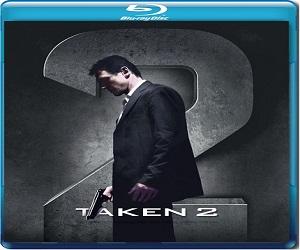 فيلم Taken 2 2012 BluRay نسخة بلوراي أصلية