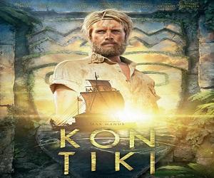 فيلم Kon Tiki 2012 مترجم DVDRip - أكشن ومغامرات